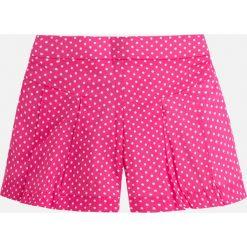 Mayoral - Szorty dziecięce 92-134 cm. Różowe szorty damskie Mayoral, z bawełny, casualowe. Za 99,90 zł.