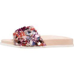 Chodaki damskie: Kenneth Cole New York XENIA SEQUIN Klapki pink/multicolor