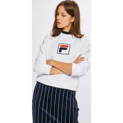 Bluzy damskie: Fila - Bluza