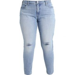 Rurki damskie: Levi's® Plus 310 PL SHAPING SUPER SKINNY Jeans Skinny Fit poppy hills