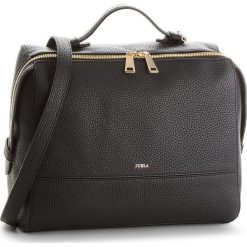 Torebka FURLA - Excelsa 961814 B BOO8 VHC Onyx. Czarne torebki klasyczne damskie Furla, ze skóry. W wyprzedaży za 1349,00 zł.