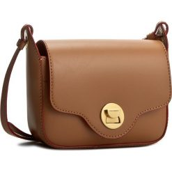 Torebka COCCINELLE - XV3 Minibag C5 XV3 15 C5 49 Cuoio 012. Brązowe listonoszki damskie marki Coccinelle. W wyprzedaży za 489,00 zł.