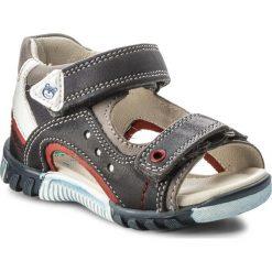 Sandały chłopięce: Sandały LASOCKI KIDS - CI12-TRUCK-05 Granatowy 1