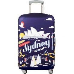Walizki: Pokrowiec na walizkę LOQI Urban Sydney