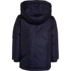 Polo Ralph Lauren OUTERWEAR  Kurtka puchowa french navy. Niebieskie kurtki chłopięce zimowe marki Polo Ralph Lauren, z materiału. Za 799,00 zł.