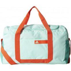 Torby podróżne: Adidas Good Tb M Sol Easy Green /Easy Green Green M