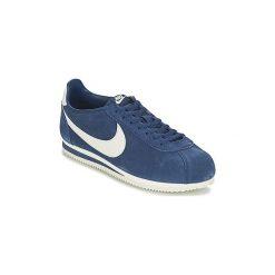 Trampki męskie: Buty Nike  CLASSIC CORTEZ SUEDE