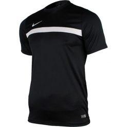 Nike Koszulka Academy Short-Sleeve czarna r. M (651379 012). Czarne koszulki sportowe męskie marki Nike, m. Za 72,51 zł.