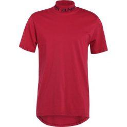 T-shirty męskie z nadrukiem: Won Hundred PRAGUE Tshirt z nadrukiem dark red
