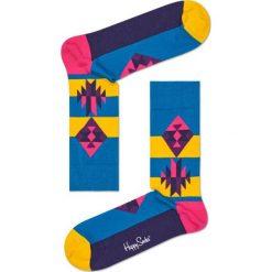 Skarpetki damskie: Happy Socks – Skarpetki Inca