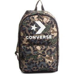 Plecak CONVERSE - 10007032-A02  039. Zielone plecaki męskie Converse, z materiału. W wyprzedaży za 129,00 zł.