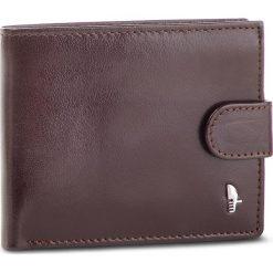 Duży Portfel Męski PUCCINI - PL1953 Brown 2. Brązowe portfele męskie Puccini, ze skóry. W wyprzedaży za 119,00 zł.