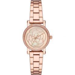 Zegarek MICHAEL KORS - Norie MK3892 Rose Gold/Rose Gold. Czerwone zegarki damskie marki Michael Kors. Za 969,00 zł.