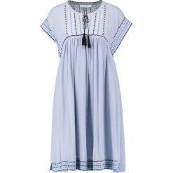 Sukienki hiszpanki: See u Soon Sukienka letnia blue