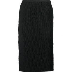 Spódniczki ołówkowe: Moves PALOMA Spódnica ołówkowa  black
