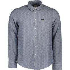 Koszule męskie: Koszula w kolorze jasnoniebieskim