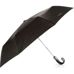 Parasol PA-7-161-1S. Czarne parasole marki Wittchen. Za 139,00 zł.