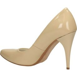 Buty ślubne damskie: CZÓŁENKA NEŚCIOR 29-C