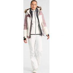 Killtec SABITA Kurtka narciarska off white. Białe kurtki sportowe damskie KILLTEC, z materiału, narciarskie. W wyprzedaży za 767,20 zł.