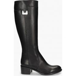 Kozaki czarne Lois. Czarne buty zimowe damskie Badura. Za 423,99 zł.