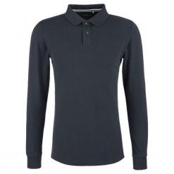 S.Oliver Koszulka Polo Męska Xxl Ciemnoniebieski. Niebieskie koszulki polo marki Oakley, na lato, z bawełny, eleganckie. Za 119,00 zł.