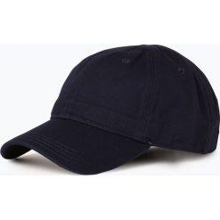 Lacoste - Męska czapka z daszkiem, niebieski. Niebieskie czapki męskie Lacoste. Za 159,95 zł.