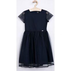 Sukienki dziewczęce: Sly – Sukienka dziecięca 122-158 cm