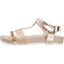 Sandały chłopięce: XTI Sandały gold