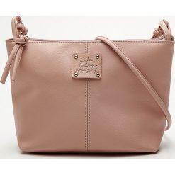 a6d9471a2b2f7 Różowe torebki klasyczne damskie - Zniżki do 40%! - Kolekcja wiosna ...