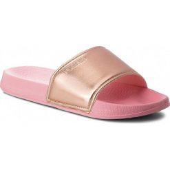 Chodaki damskie: Klapki BIG STAR – AA274A165 Pink