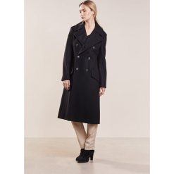 Płaszcze damskie pastelowe: Polo Ralph Lauren Płaszcz wełniany /Płaszcz klasyczny black