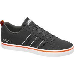 Buty męskie adidas vs Pace adidas czarne. Czarne halówki męskie marki Adidas, z kauczuku. Za 239,90 zł.
