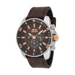 Biżuteria i zegarki: Slazenger SL.01.1203.2.05 - Zobacz także Książki, muzyka, multimedia, zabawki, zegarki i wiele więcej