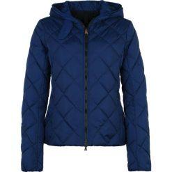 Bogner Fire + Ice MARISA Kurtka puchowa dark blue. Niebieskie kurtki damskie Bogner Fire + Ice, z materiału. W wyprzedaży za 1039,35 zł.