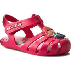 Sandały dziewczęce: Sandały ZAXY – Nina Fundo Do Mar Baby 82060 Fuksja 90175 W385006