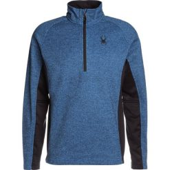 Bejsbolówki męskie: Spyder OUTBOUND NOVELTY Bluza z polaru frontier/french blue