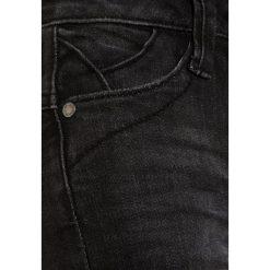S.Oliver RED LABEL Jeans Skinny Fit black denim. Czarne jeansy dziewczęce marki s.Oliver RED LABEL, z bawełny. W wyprzedaży za 135,20 zł.
