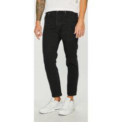 Diesel - Jeansy D. Wallis. Czarne jeansy męskie Diesel. Za 869,90 zł.