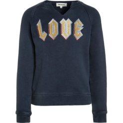 Bluzy chłopięce: Zadig & Voltaire LOVE Bluza marine