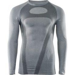 Koszulki sportowe męskie: IGUANA Koszulka męska Hornes Grey r. XL