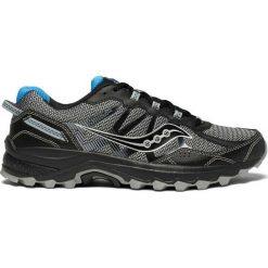 Buty do biegania męskie SAUCONY EXCURSION TR 11 / S20392-9. Czarne buty do biegania męskie marki Saucony. Za 249,00 zł.