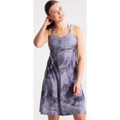 Sukienki hiszpanki: Marmot TARYN  Sukienka z dżerseju black day dream