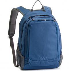 Plecak JACK WOLFSKIN - Perfect Day 24040-1588 Ocean Wave. Niebieskie plecaki męskie Jack Wolfskin, z materiału, sportowe. W wyprzedaży za 159,00 zł.