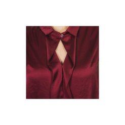 Sukienki krótkie Lola  ROSE ESTATE. Czerwone sukienki mini Lola, z krótkim rękawem. Za 791,20 zł.