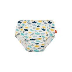 Kąpielówki chłopięce: LÄSSIG Boys Splash & Fun Spodenki kąpielowe white