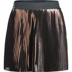 Spódniczki: Noisy May Angie Short Skirt Spódnica miedziany