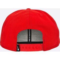Nike Sportswear - Czapka. Szare czapki z daszkiem męskie Nike Sportswear, z bawełny. Za 99,90 zł.