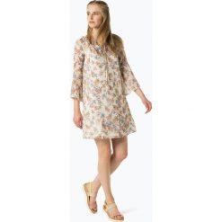 Sukienki: Marie Lund – Sukienka damska, beżowy