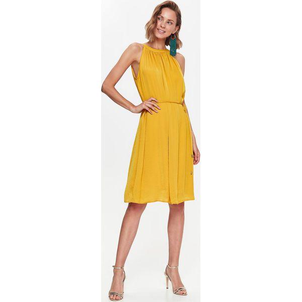 7d43db8725 Sukienki damskie ze sklepu Top Secret - Zniżki do 70%! - Kolekcja wiosna  2019 - myBaze.com