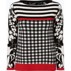 Swetry klasyczne damskie: Weekend MaxMara – Sweter damski – Pallore, czarny